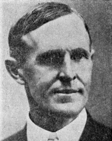 George O. Butler, the father of Palm Beach County.