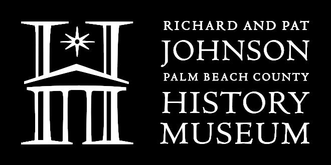 Richard and Pat Johnson Palm Beach County History Museum