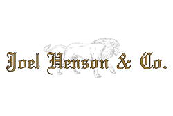 Joel henson and co logo