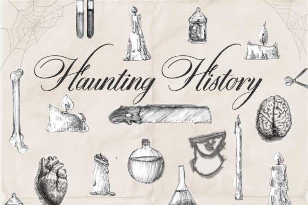 Haunting History Tour